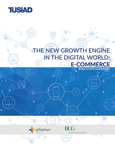 The New Growth Engine in the Digital World: e-Commerce